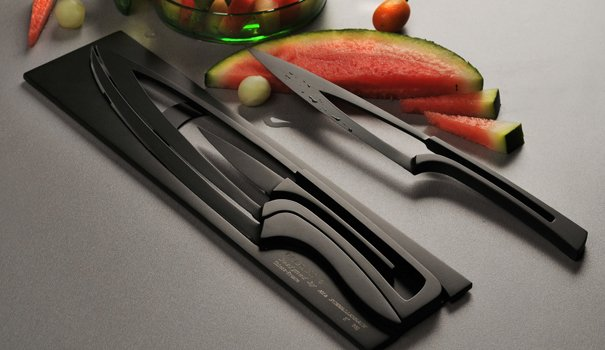 Bild Messer Set Meeting Knives