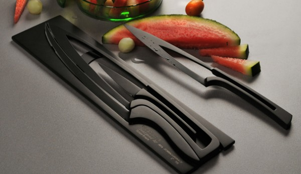 Messer Set Meeting Knives